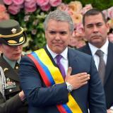 Así será la primera agenda en ejercicio de Iván Duque, estará en San Andrés