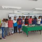 Desarticulan banda 'los Peteros', señalada de vender drogas en Baranoa y otros municipios