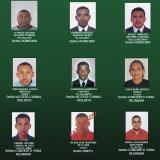 Policía del Atlántico reporta cartel de los más buscados en el Departamento