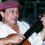 Músicos sucreños lamentan la partida de 'Nacho Paredes'