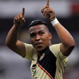 Roger Martínez y Andrés Ibargüen anotan en triunfo del América de México