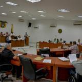 Vigencias, malecón y Plan de Educación, en agenda del Concejo