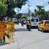 Asesinan a comerciante de tres puñaladas en Sincelejo