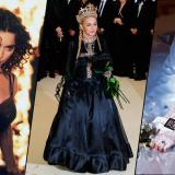 Madonna, una diva sexagenaria