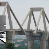 Diseñador del viejo puente Pumarejo fue el mismo del que cayó en Génova