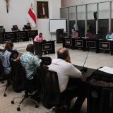 Asamblea aprueba recursos para 140 'pilos' del Atlántico
