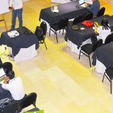 Reunión del comité realizado en Barranquilla.
