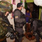 Caen 10 integrantes de los Pachenca dedicados a extorsión y al 'gota a gota'