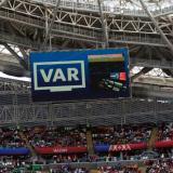 VAR, la novedad de la Liga española