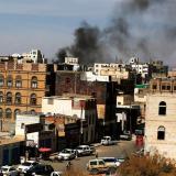 EEUU habría vendido bomba que mató a 51 personas en Yemen