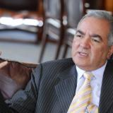 Contralor presenta proyecto para mejorar resarcimiento en procesos fiscales
