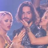 En video | Entre críticas y halagos, así fue la presentación de Maluma en los MTV Video Music Awards