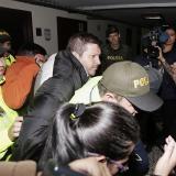 Condenados a 24 años vinculados en caso del 'narcojet'