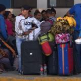 En video   Venezolanos aceleran el paso a Perú antes de medidas migratorias