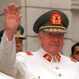 Corte Suprema de Chile cierra 'Caso Riggs' y ordena decomisar bienes de Pinochet