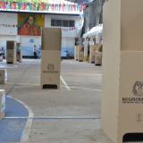 Poca afluencia de votantes, el panorama en la Región Caribe