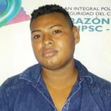 Jhon Guerrero Silva.