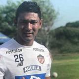 Eder Castañeda (26 años).