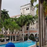 Finalizan trabajos de torre ejecutiva del Hotel El Prado