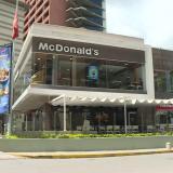 Cierre de locales de McDonald