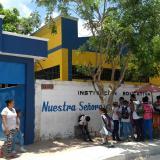Ingresan a rectoría de colegio en Malambo y se llevan objetos y dinero en efectivo