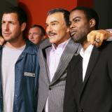 Muere el legendario actor Burt Reynolds