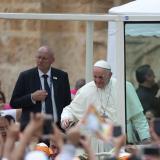 Duque se reunirá con el papa Francisco en octubre