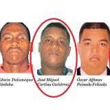 Recapturan a dos presuntos desmembradores de 'Los Papalopez'