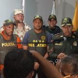 Rescatan a dos personas que habían sido secuestradas en La Guajira