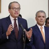 Procurador pide al Gobierno y Farc garantías para seguir con acuerdos