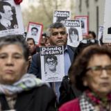 Las heridas siguen abiertas en Chile, 45 años después del golpe militar