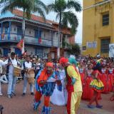 Polémica por cruce en programa de las  fiestas de Cartagena