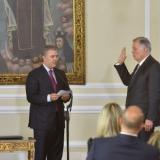 """""""Advertí que Colombia nadaría en coca"""": Alejandro Ordóñez al asumir como embajador en la OEA"""