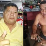 Cae Fabio Hernández, edil de localidad Suroriente, por venta de chance ilegal