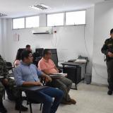 Alcalde de Malambo exige más seguridad en el municipio