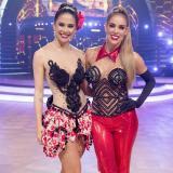 En video   Greeicy Rendón y Sara Corrales ganaron 'Mira quién baila' México