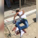 Asesinan a cobradiario en el barrio La Chinita