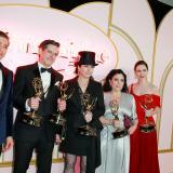 Cinco momentos clave en la entrega de los premios Emmy