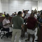 15 vinculados a chance ilegal aceptan imputación de cargos