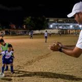 Escuelas de fútbol: ¿Un negocio redondo?