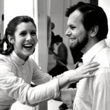 Fallece Gary Kurtz, productor de las primeras películas de 'Star Wars'