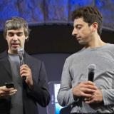 Larry Page y Sergey Brin son los creadores del motor de búsqueda más importante de internet.