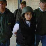 Exguerrillera de las Farc alias Sonia es deportada a Colombia