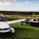 En octubre saldrá a preventa el primer auto volador del mundo