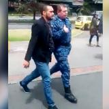 En video   Capturan a director de La Picota señalado de aceptar sobornos de internos