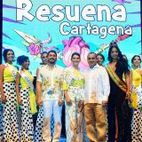 Las Fiestas de Independencia de Cartagena prendieron motores