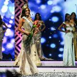 Valeria Morales, nueva Señorita Colombia.