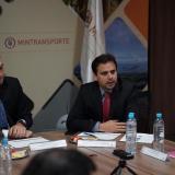 Junta de Cormagdalena acepta renuncia de Alfredo Varela