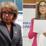 Decisión contra exministras Parody y Álvarez será a finales de octubre