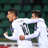 Fredy Montero impulsa un triunfo agónico del Sporting de Lisboa